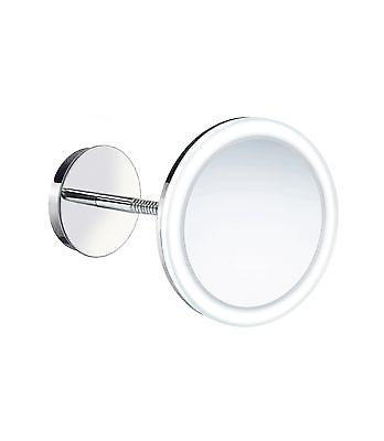 Skissere barbering gjøre opp speil med lys FK477