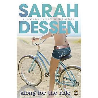Along for the Ride by Sarah Dessen - 9780141327488 Book
