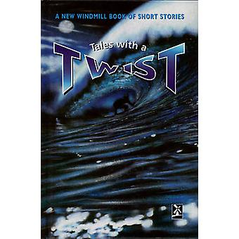 Tales with a Twist by Mike Royston - 9780435125134 Book