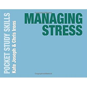 Managing Stress by Kate Joseph - 9781352001778 Book