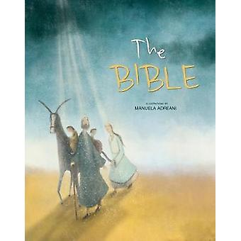The Bible by The Bible - 9788854413405 Book