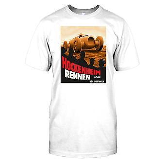 Hockenheim Rennen 1932 Kids T Shirt
