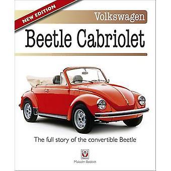 Volkswagen Beetle Cabriolet by Malcolm Bobbitt
