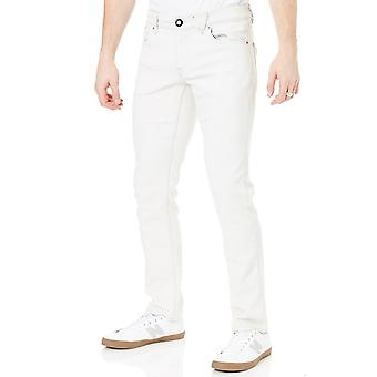 Volcom Dirty White Vorta Jeans