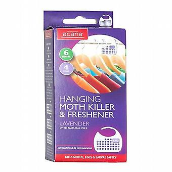 4 Acana Moth Killer Hang