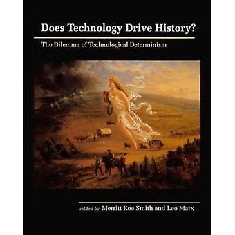 Fa storia tecnologia Drive? -Il Dilemma di Determin tecnologico