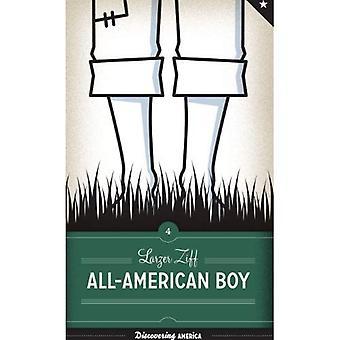 All-American Boy (oppdaget Amerika)