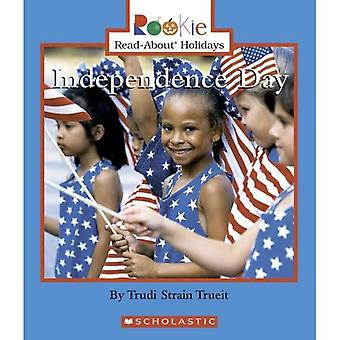 Independence Day (Rookie Read-About Holidays)