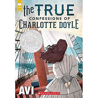 Les True Confessions of Charlotte Doyle