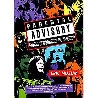 Parental Advisory: Musikzensur in Amerika