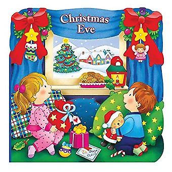Julafton [styrelse bok]