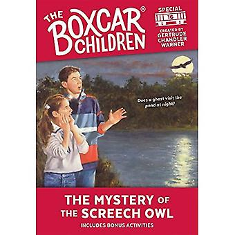 The Mystery of the Screech Owl (Boxcar Children Special)