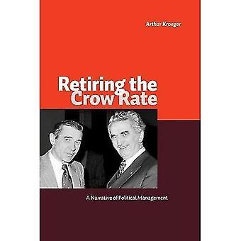 Pensioen van de Crow-tarief: een verhaal van politiek Management