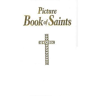 Livre d'images de Saints: Saint Joseph: illustré les vies des Saints pour petits et grands