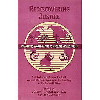 Riscoprire la giustizia