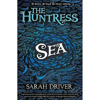 Mare - la trilogia di Cacciatrice 1