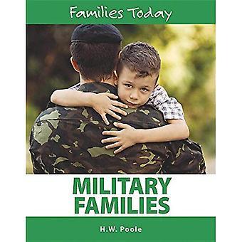 Militära familjer (familjer idag)