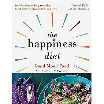 The Happiness Diet: Good Mood�Food
