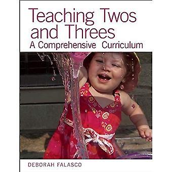 Enseigner deux ou trois