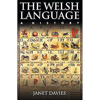 The Welsh Language: A History