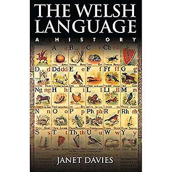 Det walesiska språket: En historia