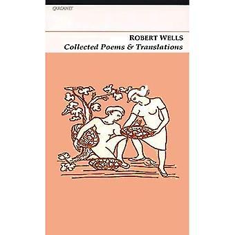 Gesammelte Gedichte und Übersetzungen