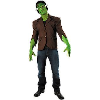 Orion Costumes Mens Frankenstein's Monster Halloween Film Fancy Dress