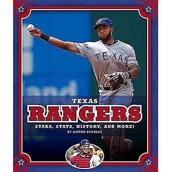 Texas Rangers (Major League� Baseball Teams)