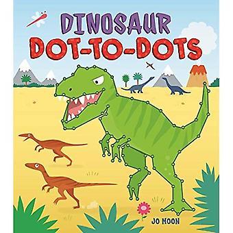 Dinosaurie prick-till-Dots
