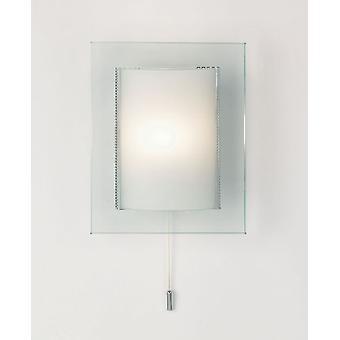 Luz da parede interior de Cabot - Endon 2011-WB