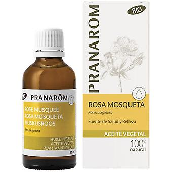 Pranarom Rosehip Vegetable Oil