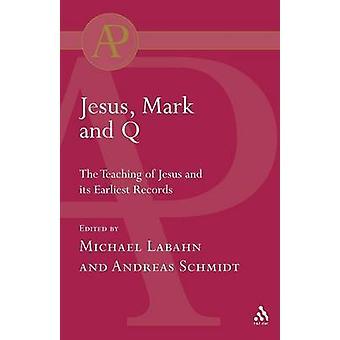 Jesus Mark och Q genom Löfman & Michael