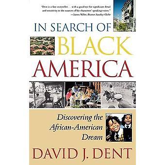 Op zoek naar zwart Amerika ontdekken de Africanamerican droom door Dent & David