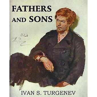 Fathers and Sons by Turgenev & Ivan Sergeevich