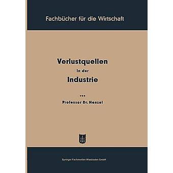 Verlustquellen i der Industrie av Henzel & Friedrich
