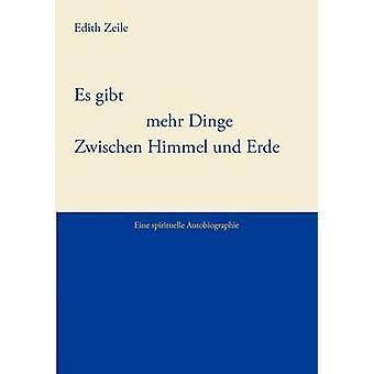 Es gibt mehr Dinge zwischen Himmel und Erde by Zeile & Edith