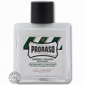 Proraso Eucalyptus Liquid After Shave Cream (100ml)