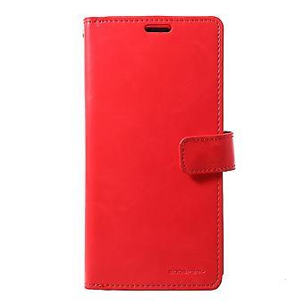 Mercury Goospery Mansoor Samsung Galaxy S10-Red