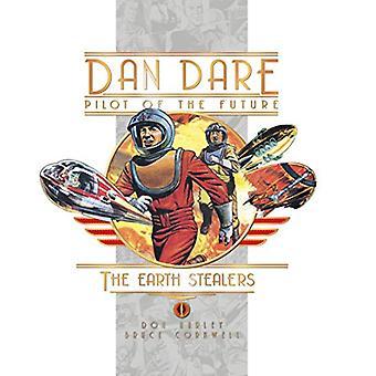 Dan Dare - Earth Stealers by Frank Hampson - 9781785862915 Book