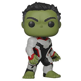 Funko POP boble: Avengers slutspil - Hulk