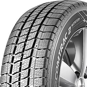 Neumáticos de invierno Vredestein Comtrac 2 Winter ( 215/70 R15C 109/107R )