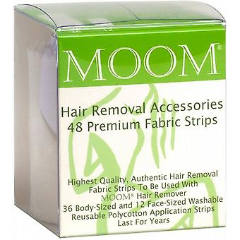 Moom Accessory Kit (Fabric Strips)