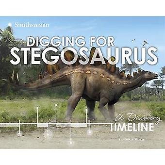 Digging for Stegosaurus - A Discovery Timeline (annotated edition) by
