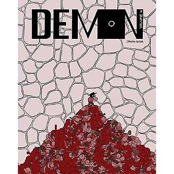 Demon-volume 4 par Jason Shiga-9781626724556 livre