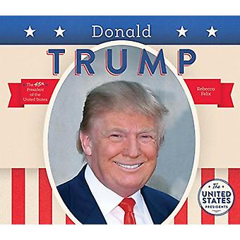 Donald Trump by Jake Lee - 9781680783629 Book