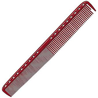 YS Park Comb Long of double pua ref 335 (Hair care , Combs and brushes)