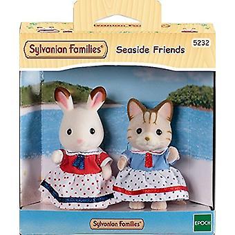 Sylvanian Families Seaside vrienden Set