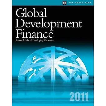 Global utveckling ekonomi