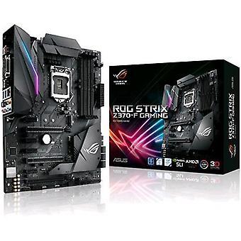 Asus strix z370-f scheda madre gaming socket lga 1151 chipset z370 atx