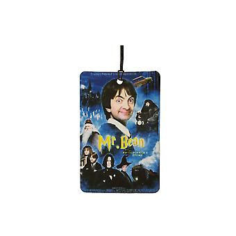 Mr Bean And The Philosopher's Stone Car Air Freshener